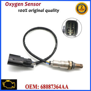 Front Oxygen Sensor For Chrysler 200 Jeep Cherokee Ram ProMaster City 68195741AA
