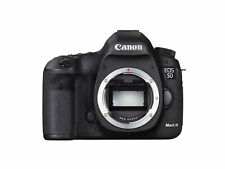 Canon EOS 5D Mark III 22.3 MP DSLR Kamera Schwarz (Nur Gehäuse) vom Händler #665