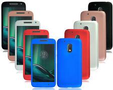 Étuis, housses et coques Motorola Moto G en métal pour téléphone mobile et assistant personnel (PDA)