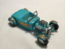Korris Kars Deuce Hot Rod Battery Powered Vintage Model Car Plastic 1932 Ford