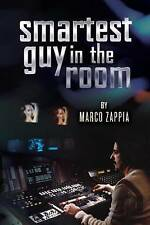 NEW Smartest Guy In The Room by Marco Zappia