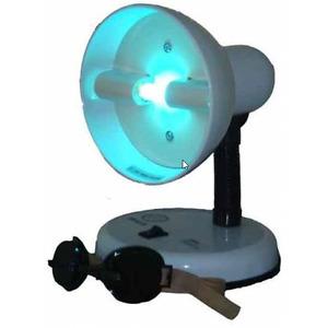 220V QUARTZ  Bactericidal Lamp against viruses fungi north insufficiency UV(ABC)