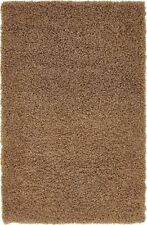 Tapis beige contemporains pour le salon