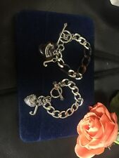 Lot Of Two Juicy Couture bracelet