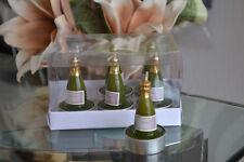 Deko kerzenständer & teelichthalter weinflasche günstig kaufen ebay