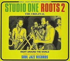 Import Roots Studio One Album Music CDs