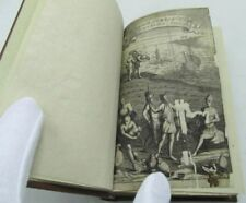 Asian Antiquarian & Collectable Books Hardback 1700-1799 Year Printed