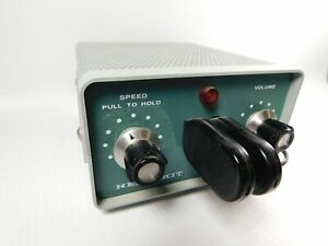 Heathkit HD-1410 Keyer 120/240 VAC 50/60 Hz 3.5w Ham Radio (tested and working)