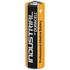 30x MN1500 IN1500 Mignon AA LR6 Duracell industrial Alkali-Profi-Batterien 1,5V