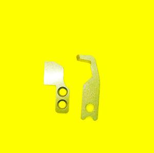 Messerset für Janome Mylock 734 / 734D / 744D  / 844D Messer / Overlockmesser