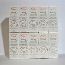 Avene RetrinAl 0.1 Intensive Cream 0.1 oz x 10 Travel Samples Fast Free Shipping