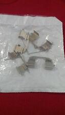 Better Brake Parts 13386 Disc Brake Hardware Kit Fits 2001 Honda Civic