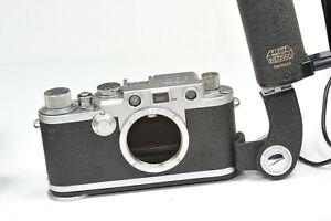Leitz Leica PIVOTED FLASH GUN BRACKET CTOOM 15545 (for CEYOO)