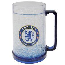 Chelsea FC Congelatore BOCCALE BIRRA BERE Squadra di calcio regalo da uomo