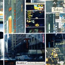 TOKYO OFFSHORE PROJECT - THEATRICAL TECHNO ILLUSTRATED   CD NEUF