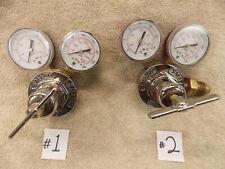 Miller Smith 30 150 580 Argon Nitrogen C02 Hel Inert Gas Regulator 3000psi 200ps