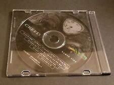 CREED HUMAN CLAY CD EXCELLENT CONDITION