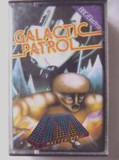 65728 Galactic Patrol - BBC Electron (1986) IB0105
