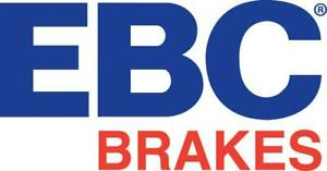 EBC Brakes DP32127C Low dust EBC Redstuff is a superb pad for fast street use.