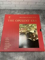 Time Life Records-The Story Of Great Music- The Opulent Era