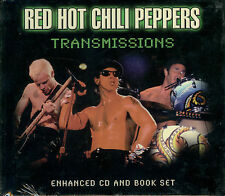 RED HOT CHILI PEPPERS  transmissions  WOODSTOCK 94 LIVE / LIRE-DISC