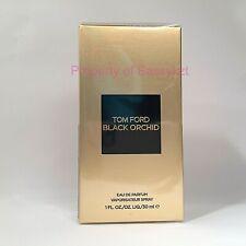 Tom Ford Black Orchid Eau de Parfum Spray 1 fl oz / 30 ml full size Sealed!