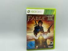 Fable III -- Pyramide Software (Microsoft Xbox 360, 2012, DVD-Box)