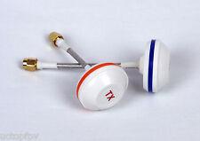 5.8G Clover Leaf Antenna Fat Shark Skew Planar 3 4 Blades FPV DJI Wireless RC