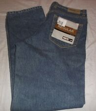 Riders By Lee Regular Men's Designer Denim Jeans Size 87 Brand New