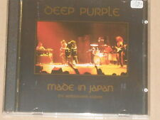 DEEP PURPLE -Made In Japan (The Remastered Edition)- 2xCD