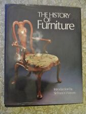History of Furniture by Outlet Book Company Staff and Random House Value...