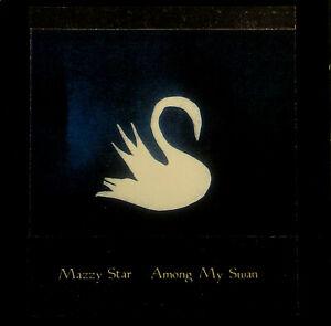 CD MAZZY STAR - among my swan, vg+/m-