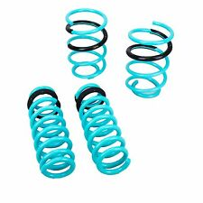 GSP Traction-S Lowering Springs Set for BMW 3 SERIES 2006-2011 (E90) Powder C...