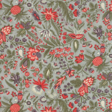 Quill 3 Sisters Flourish Floral Mist 44153 14 Moda Quilting Cotton Fabric