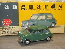Austin 7 Mini - Vanguards VA13000 - 1:43 in Box *40691
