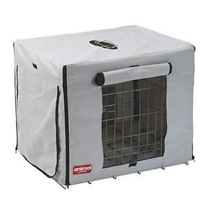 Animal Instincts Comfort Waterproof Feel Safe Crate Cage Cover Dog Pet - 5 Sizes
