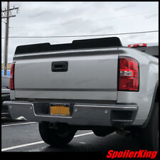 SpoilerKing Rear Tailgate Spoiler 495LC (Fits:Nissan Titan 2004-2014 all models)