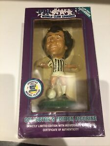 Prostars XL Boxed Large Figure JUVENTUS (HOME) PLATINI XL016 Collector Club 2001