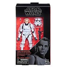 Black Series Luke Skywalker (Death Star Escape/ trash compactor ) IN STOCK!!