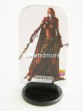 Pathfinder Battles Pawns / Tokens - #022 Cinnabar - Crimson Throne