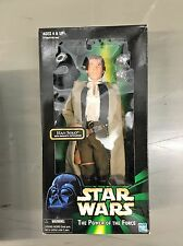 Star Wars - Han Solo - The Power of the Force -  NEW
