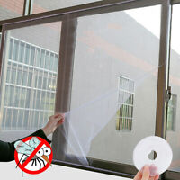Mosquito Insect Window Mesh Net For Doors Windows Fly Screen Curtain Netting CN