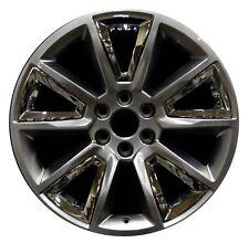 "22"" Chevrolet Suburban Tahoe 1500 15 16 17 18 Factory OEM Rim Wheel 5696"