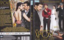 THE XPOSE DVD Himesh Reshammiya, Yo Yo Honey Singh, Irfan Khan ENGLISH SUBTITLES