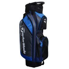 0169e4a69018 Taylormade Mens TM18 Cart Bag Golf 14 Way Easy Lift Durable Bag 46% OFF
