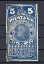(1023) USA MH NEWSPAPER CLASSIC