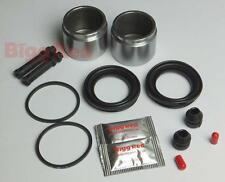 Pinza Freno Anteriore Sigillo & Kit Di Riparazione Del Pistone per Suzuki Vitara 1995-99 (BRKP 128)