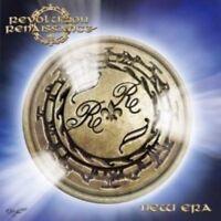 Revolution Renaissance - New Era TIMO TOLKKI CD NEU OVP