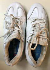 New listing Varsity White Cheer Shoes 8.5