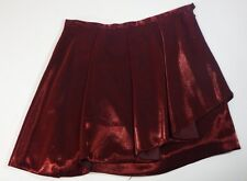 Gianni Bini Skirt Cherry Size 10 Regular Knee Length Winter Solstice